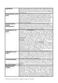 bijlage bij de toelichtingsnota - Vlaamse Gemeenschapscommissie - Page 5