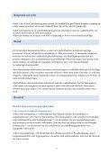 Power Väst rapport om inventering av kommunernas ... - Page 3