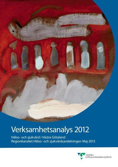 Prehospital akutsjukvård - Västra Götalandsregionen