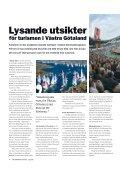 Regionmagasinet nr 3/2006 - Västra Götalandsregionen - Page 4