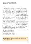 Det behöver inte vara så svårt (pdf, 866kB - Västra Götalandsregionen - Page 7