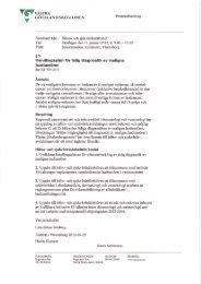 HSU § 9-2012 Handlingsplan för tidig diagnostik av maligna ...