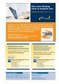 Programmheft 2013 / 2. Semester - download pdf-Datei - VHS Zeven - Page 2