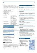 Programmheft 2013 / 2. Semester - download pdf-Datei - VHS Zeven - Page 4