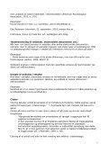 Retningslinjer for skriftlige opgaver - VIA University College - Page 7