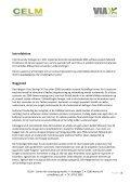 Mboard - et sms-softwaresystem i VIA - VIA University College - Page 2
