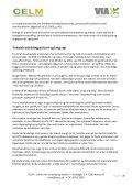 Mboard - et sms-softwaresystem i VIA - VIA University College - Page 6
