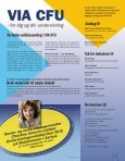 reflex 1, 2012 - VIA University College - Page 3