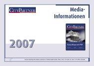 Media- Informationen - Deutscher Fachverlag