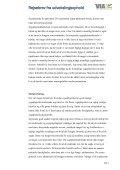 Læs Rebekkas rejsebrev her (pdf) - VIA University College - Page 7