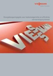 Productaanbod7.8 MB - Viessmann