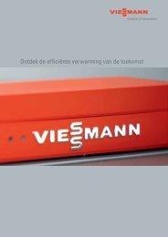 Productaanbod5.2 MB - Viessmann