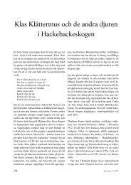 Klas Klättermus och de andra djuren i Hackebackeskogen (pdf)
