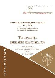 Povzetki predavanj simpozija - Dolenjski list