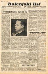 4. januar 1952 (št. 0096) - Dolenjski list