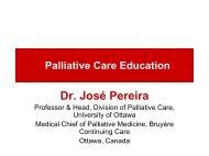 Dr. José Pereira - Meducar