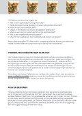 Autocontrole - Vinçotte - Page 3