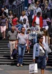 Jaarplan Inspectie Werk en Inkomen 2011 - Inspectie SZW
