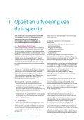 Inspecties bij autowas- en autopoetsbedrijven - Inspectie SZW - Page 4