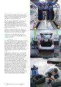 Inspecties bij autowas- en autopoetsbedrijven - Inspectie SZW - Page 7