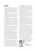 EN PERMANENT VÄRLDSUTSTÄLLNING I KARLSTAD >> - Vinnova - Page 4