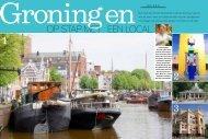 Op stap met een local: Groningen - Dit ben ik