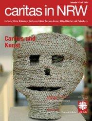 Caritas und Kunst - Caritas NRW