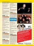 Programm, Bewegungsmelder für Juni - Regensburger Stadtzeitung - Seite 3