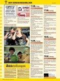Programm, Bewegungsmelder für Juni - Regensburger Stadtzeitung - Seite 4