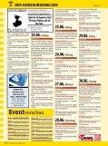 Programm, Bewegungsmelder für Juni - Regensburger Stadtzeitung - Seite 6