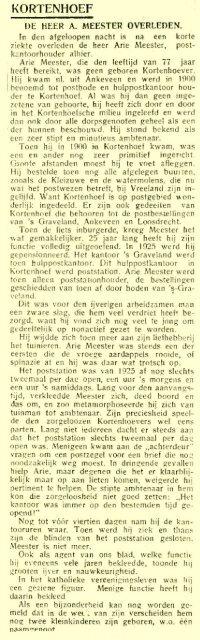 onbekend PDF - Historische Kring In de Gloriosa