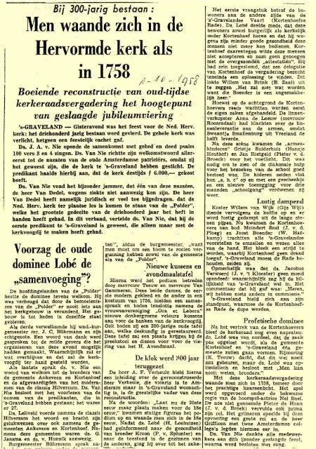 oktober PDF - Historische Kring In de Gloriosa
