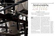 Aristocratische - Bart Brugman