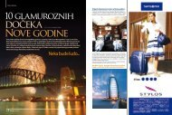 procitajte ceo tekst - Travel Magazine