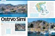 Biser Dodekaneskog arhipelaga - Travel Magazine