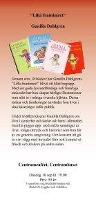 Kulturprogram - Götene kommun - Page 6