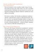 Mobiltelefoni – vejledning om arbejde i nærheden af sendeantenner - Page 6