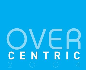 centric - Alle jaarverslagen
