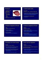 handout practicum electrocoagulatie (PDF) - Huidziekten.nl