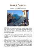 ISRAEL OG PALÆSTINA - Johan Galtung - Visdomsnettet - Page 3