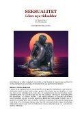 SEKSUALITET I DEN NYE TIDSALDER - Djwhal Khul - Visdomsnettet - Page 3