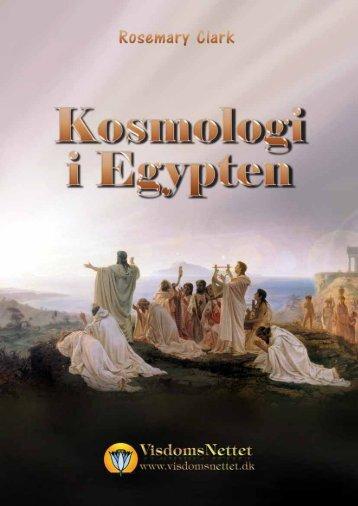 KOSMOLOGI I EGYPTEN - Rosemary Clark - Visdomsnettet
