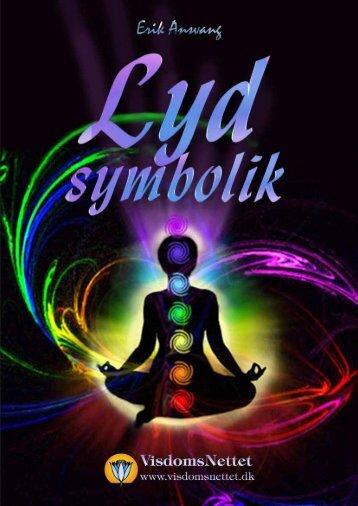 LYDSYMBOLIK - Erik Ansvang - Visdomsnettet