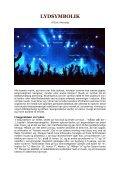 LYDSYMBOLIK - Erik Ansvang - Visdomsnettet - Page 3
