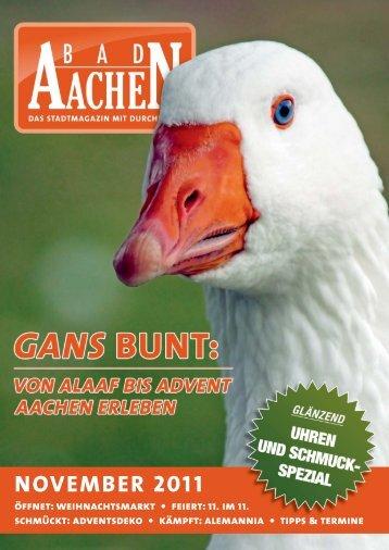 editorial - Bad Aachen