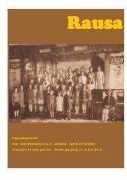 Rausa 01 05.pdf - Heemkundige Kring van Gooik