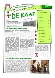 editie 2 - Middenschool Geraardsbergen
