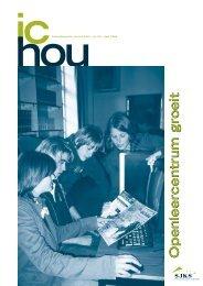 IC Hou - juni 2006 - SJKS