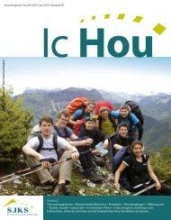 IC Hou - juni 2013 - SJKS