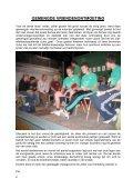 Drongen 2007-06-16 Beste clubleden In onze club worden de ... - Page 2